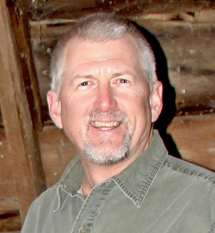 Greg Niewold
