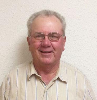 John Ark, Jr.